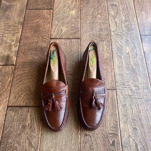 Allen Edmonds Maxfield Tassell Loafer